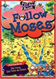 Follow Moses, Tim Dowley, 0825472911