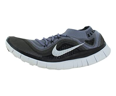 7424e7d69ee9 Nike free flyknit+ plus 5.0 mens running trainers 615805 510 sneakers shoes  (uk 7.5 us