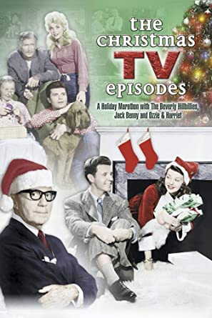 the christmas tv episodes