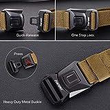 Fairwin Tactical Belts for Men Work Belt New