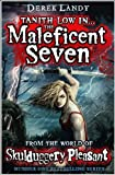 Skulduggery Pleasant: The Maleficent Seven