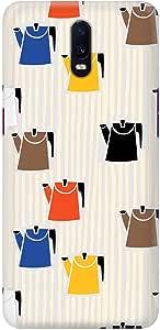 Stylizedd Oppo R17 Slim Snap Basic Case Cover Matte Finish - Heavy Kettle