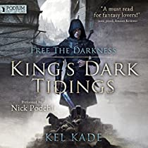 Listen to Free the Darkness - Audiobook   Audible.com