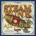 Steampunk Alphabet 5