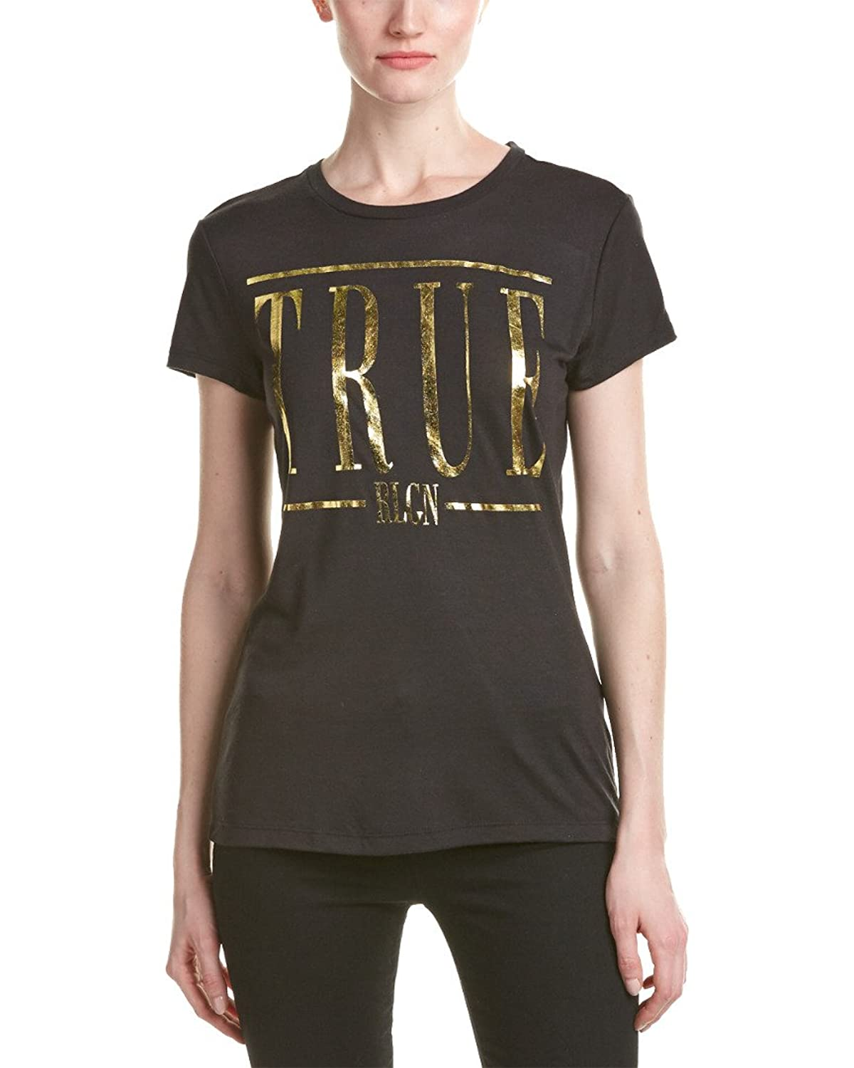True Religion Foil De Ja Vu T-Shirt