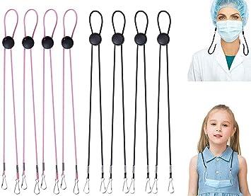 Neck Strap For Face Mask Landyard for FaceMask Kids Adult Mask Holder Mask Necklace Strap Mask accessories Lanyard for mask