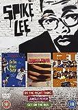 Spike Lee Box Set 9 movies - Mo' Better Blues/Crooklyn/Inside Man/Clockers/School Daze/She Hate Me/Do The Right...