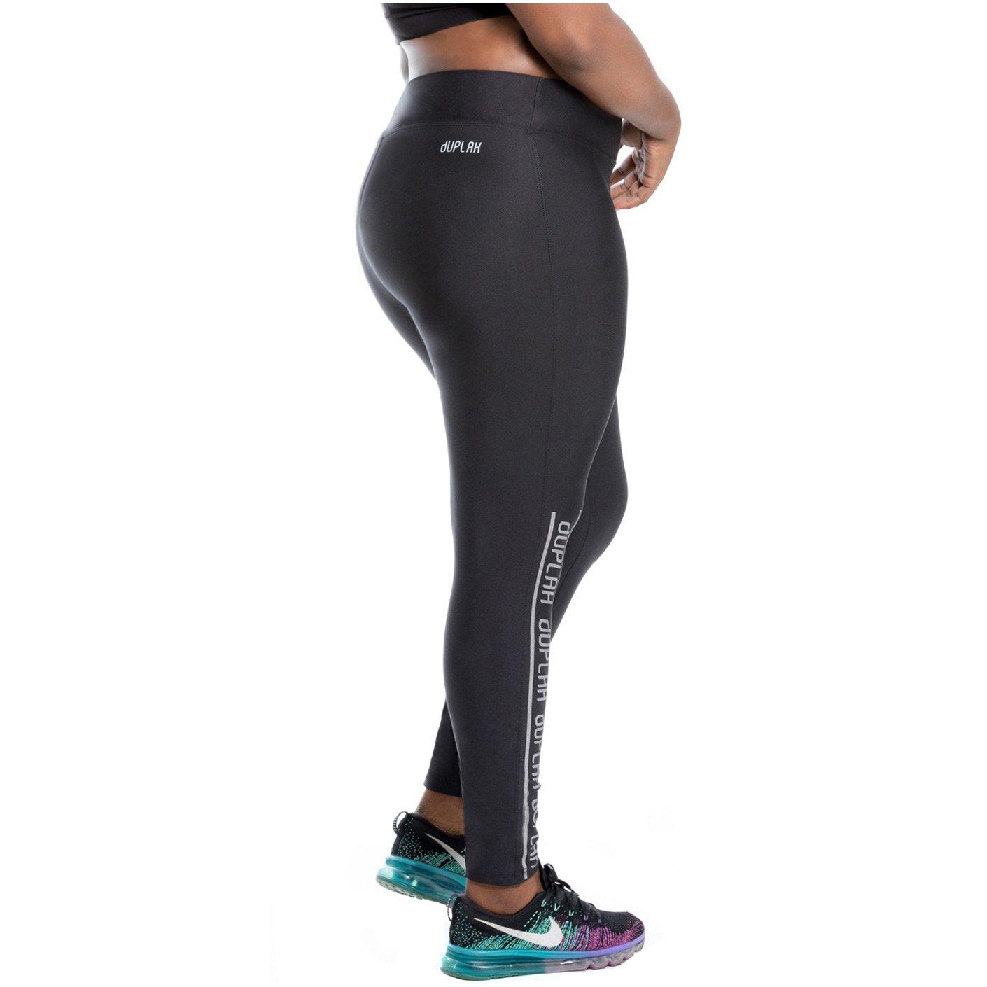 Duplah Bora Bora Womens Fashion Workout Pants Plus Size ...