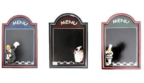 CESTERIA - Lavagna cuoco da arredo casa,cucina,ristorante misura ...