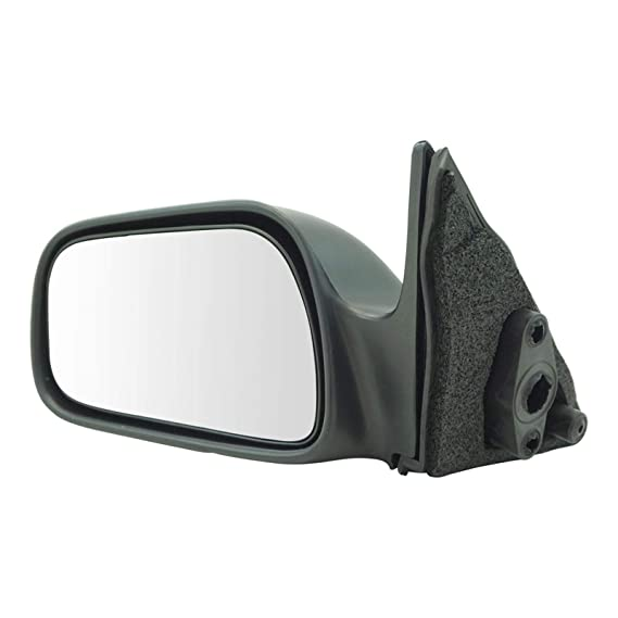 92-96 Toyota Camry Passenger Side Mirror Replacement Manual