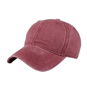 Amazon.com   Women Men s Baseball Hats 78168f6f3ba