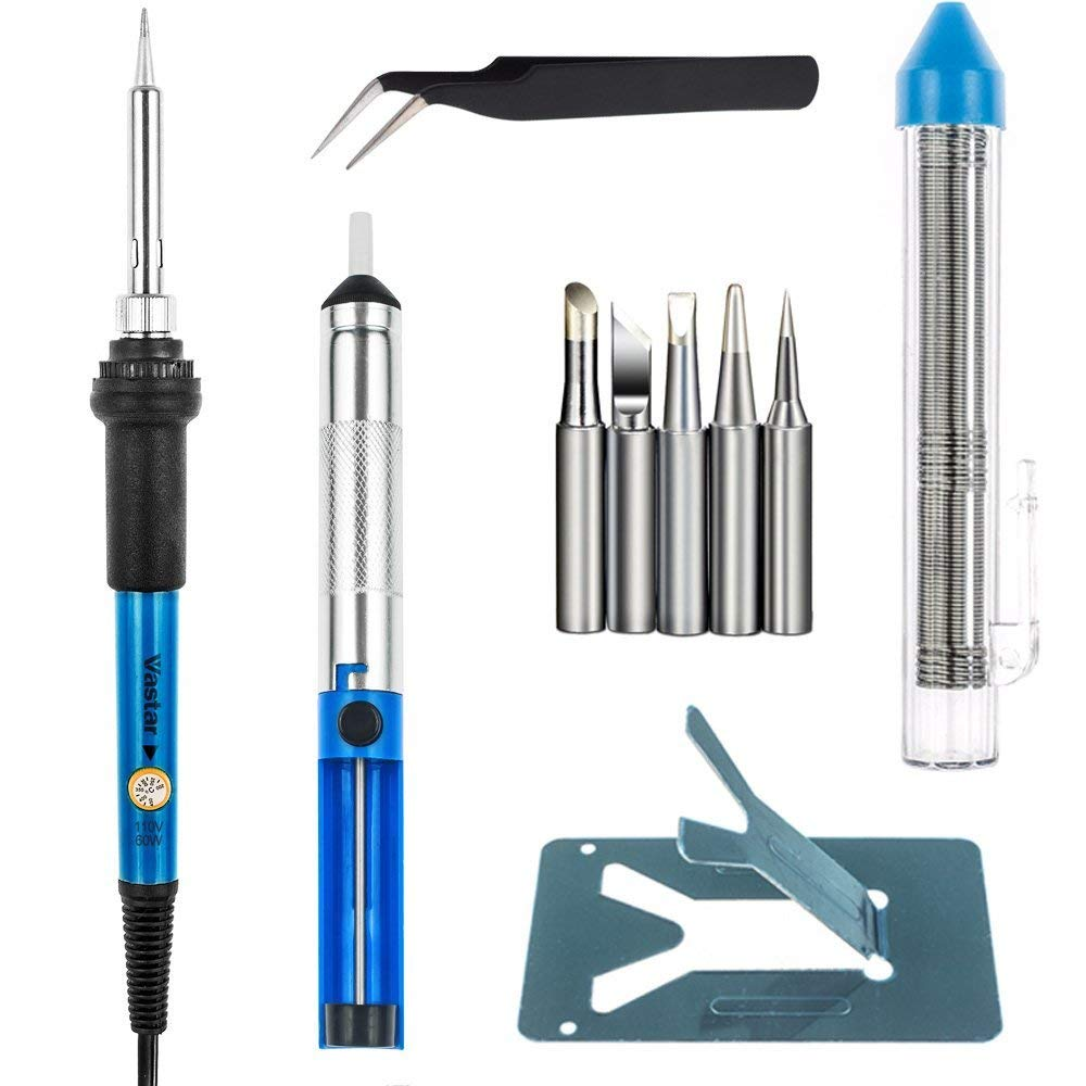 4. Vastar Soldering Iron Kit