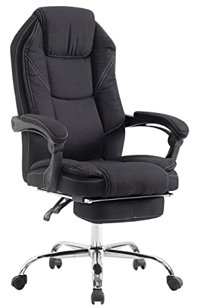 swivel desk chair manager boss office chair high back executive
