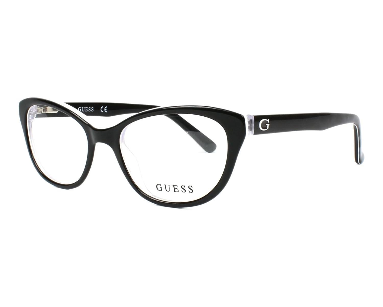 Guess montature occhiali da vista kids/junior GU9169 001, 48-16-130 Junior GU-9169 001