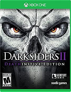 Darksiders 2: Deathinitive Edition Xbox One