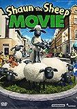 Shaun The Sheep Movie (DVD Region 3) Cartoon Animation Kids Family Brand New