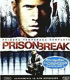 Prisión Break (1ª temporada) [Blu-ray]
