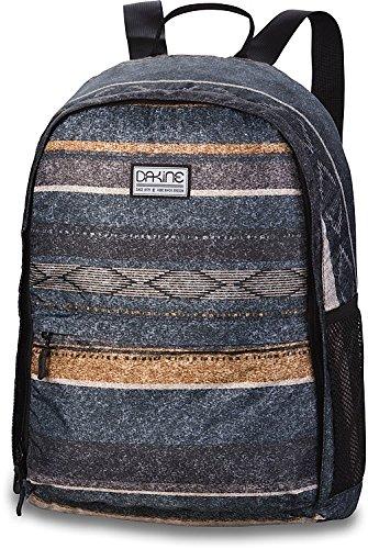 DAKINE Backpack Dakine Backpack Mochila (plegable)Stashable Varios colores Dotty Talla:46 x 30 x 10 cm, 20 Liter Varios colores - Cassidy