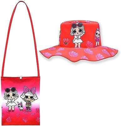 Bag Hat for Girls Lil Outrageous Little Girl Dress BT Willing Baby Cute Dolls Confetti Pop Tshirt Skirt