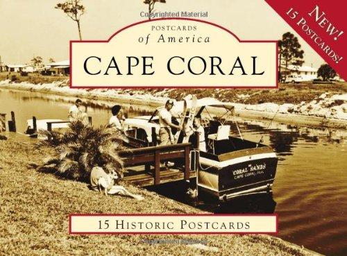 Cape Coral (Postcards of America)