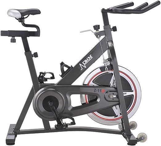 DKN Technology - Bicicleta Indoor z11d dkn: Amazon.es: Deportes y ...