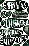 img - for Everything is Illuminated by Foer Jonathan Safran Penguin (2003-06-05) Paperback book / textbook / text book