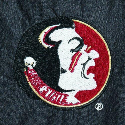 Collegiate Lightweight Nylon Barber Jacket, Florida State University, 2X