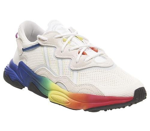 U Ozweego Beige Adidas Pride Multi 54A3RjL