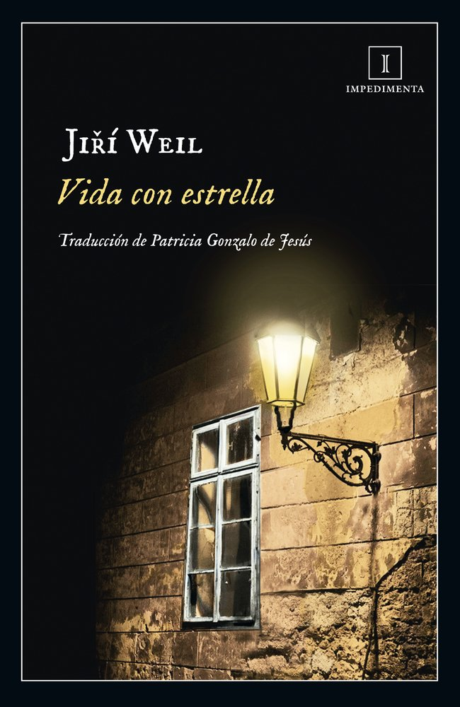 Vida con estrella (Spanish Edition): Jirí Weil: 9788416542888: Amazon.com: Books