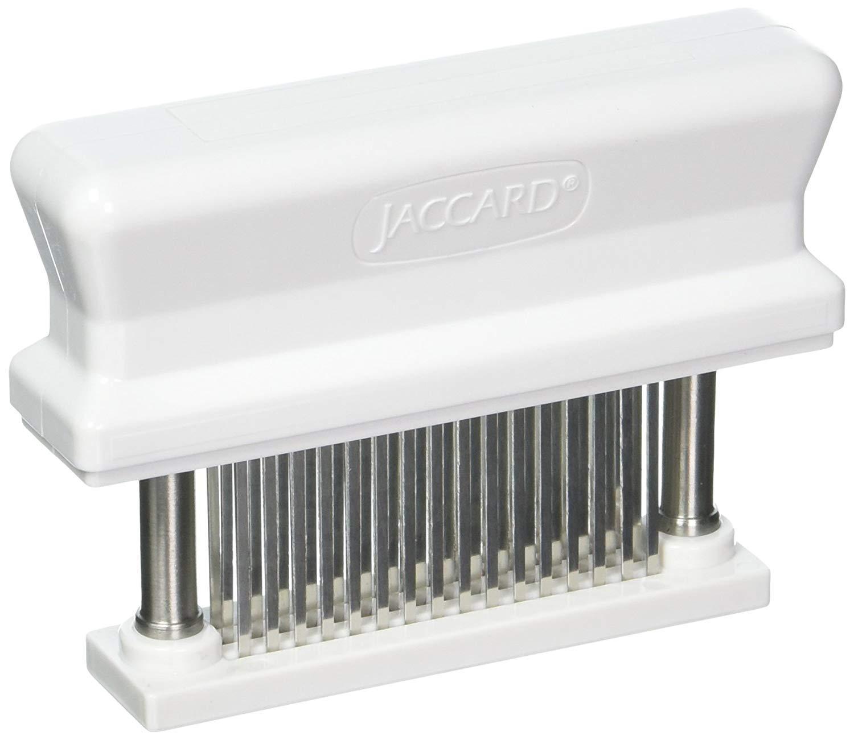 314c3e2c7 Amazon.com  Jaccard Supertendermatic 48-Blade Tenderizer  Meat Tenderizer   Kitchen   Dining