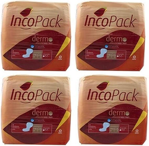 Indas Pañal Indas Incopack Inicia Anat Dia 100 g: Amazon.es: Salud y cuidado personal