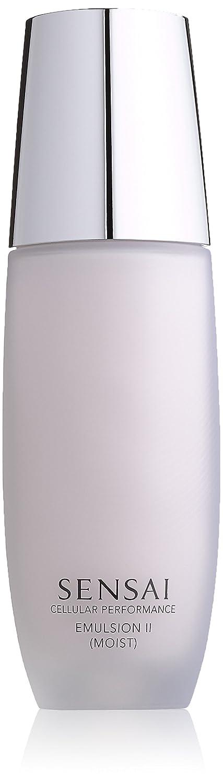 Sensai Cellular Performance Emulsion II (Moist) für Frauen, 1er Pack (1 x 100 ml) Kanebo 4973167905401 45190_msa