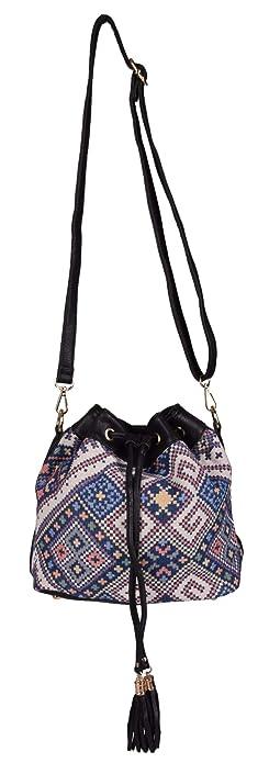 Iwea Damen Handtasche Groß Umhängetasche Shopper Hobo Bag