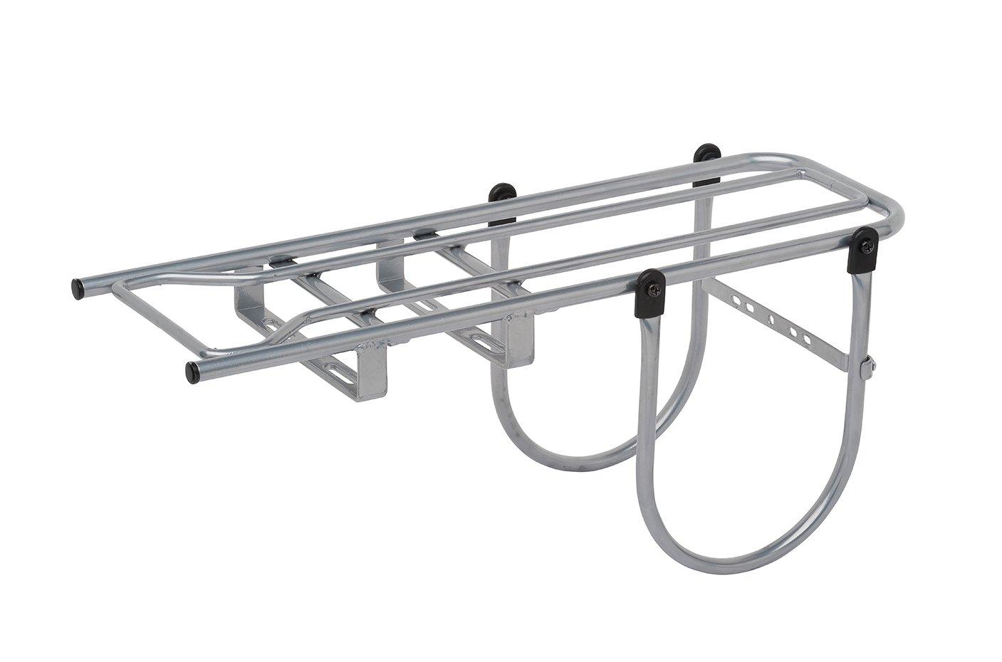 Thule Yepp Easyfit Carrier XL Silver