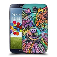 Official Dean Russo Gus Dogs 4 Replacement Battery Cover for Samsung Galaxy S4 I9500