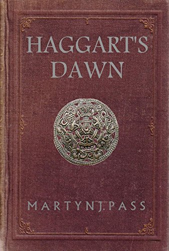 Haggart's Dawn by [Pass, Martyn J.]