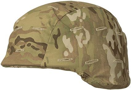Amazon.com  Tru-Spec PASGT Kevlar Helmet Cover MultiCam M L 5937004 ... 160861afc