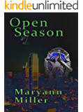 Open Season: Book One of the critically-acclaimed Seasons Mystery Series