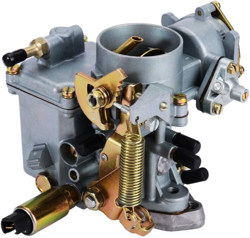 NEW CARBURETOR FOR VW BEETLE 30//31 PICT-3 TYPE 1/&2 BUG BUS GHIA 113129029A