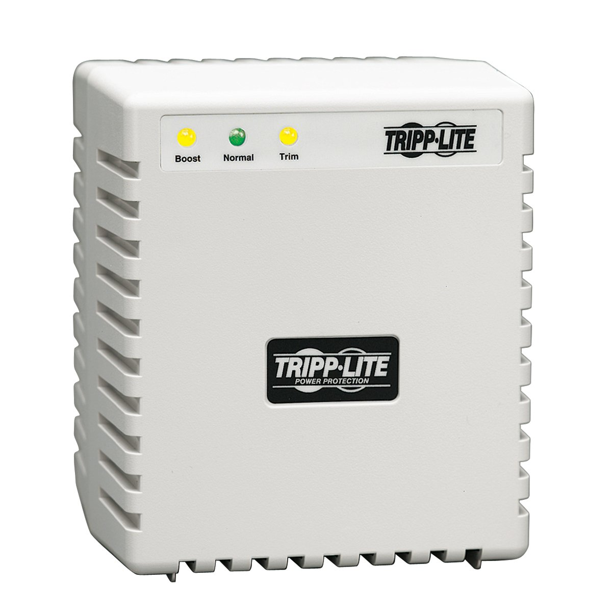 Tripp Lite LR604 Line Conditioner 600W AVR Surge 230V 2.6A 50/60Hz C13 3 Outlet