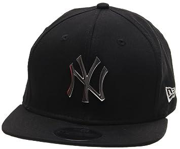 4734d2b19f003 New Era Cap MLB Metal Badge Neyyan