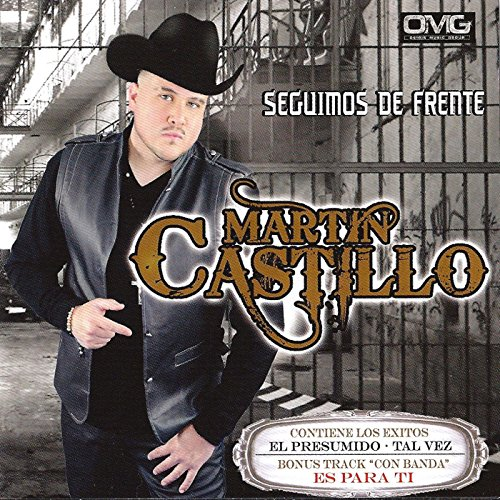 fa70ed6a94b Poder y Respeto by Martin Castillo on Amazon Music - Amazon.com