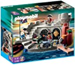 Playmobil 5139 Pirates Soldiers Fort...