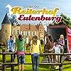 Die geheimnisvolle Spionin (Reiterhof Eulenburg)