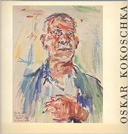 Hommage à Oskar Kokoschka 1886 1980 Kokoschka Oskar Amazon