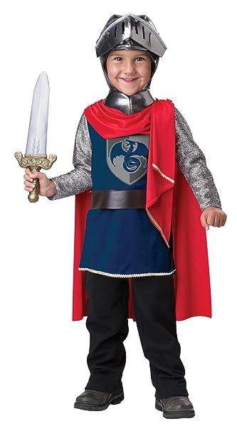 california costumes gallant knight toddler costume 46