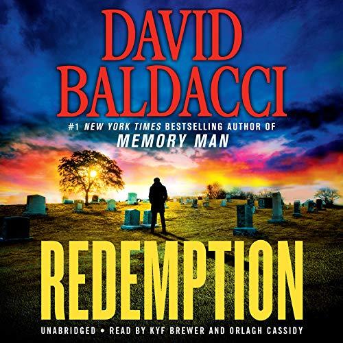 Redemption (Memory Man series)