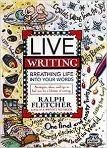 live writing fletcher ralph