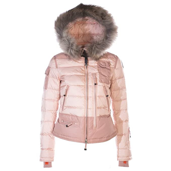 new product b0664 5aadf Parajumpers Skimaster-W Ladies Jacket in Powder: Amazon.de ...