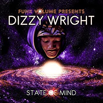State of mind ep (dizzy wright).